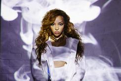 "First Week Sales For Tinashe's ""Aquarius"" & Keyshia Cole's ""Point Of No Return"""