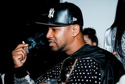 "Cam'ron Is Selling ""Ebola Masks"" [Update: Cam Says He's Sold 5,000 Of Them]"