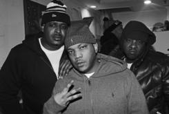 "Stream The LOX's New EP ""The Trinity: 2nd Sermon"""