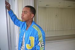 """Yung Berg Fired From """"Love & Hip Hop Hollywood"""""""