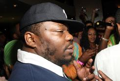 "Beanie Sigel Reportedly In ""Critical Condition"" Following Shooting [Update: New Details On Shooting]"