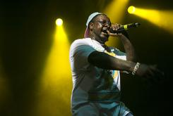 """T-Pain Announces New Gangsta Grillz Tape, """"The Iron Way"""""""