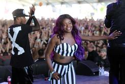 Azealia Banks Lashes Out At Kendrick Lamar's Comments On Ferguson