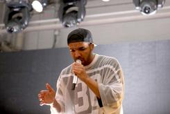 "Drake & OVO Team With King Of The Dot For ""Blackout 5"" Battle Rap Event [Update: Drake Speaks At Press Conference]"