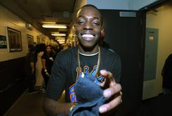 Bobby Shmurda Could Make Bail This Week