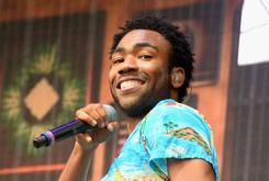 """Childish Gambino Confirms He'll Be Playing A Stripper In """"Magic Mike XXL"""""""
