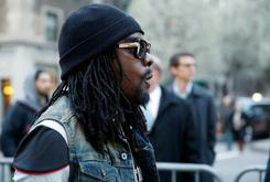 """Wale Unveils """"The Album About Nothing"""" Cover [Update: Second AND Third Cover Art Revealed]"""