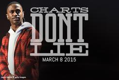Charts Don't Lie: March 8