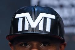 Floyd Mayweather May Be Bailing Suge Knight Out Of Jail