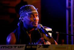 """D'Angelo Prepping Follow Up To """"Black Messiah"""" Already"""