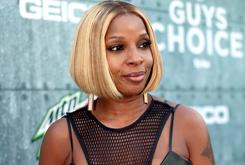 Mary J. Blige Will Perform In Front Of The Statue Of Liberty For Tidal Exclusive Concert