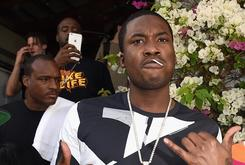 "Meek Mill's ""Dreams Worth More Than Money"" Is On iTunes"