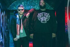 Run The Jewels Have A Weekly Beats 1 Radio Show & It Starts Tonight