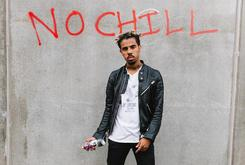 """Vic Mensa Says Kanye West Is """"Carrying The Spirit Of Rock & Roll"""""""