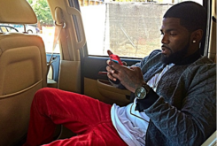 "Listen To Tsu Surf's ""Newark"" Mixtape"