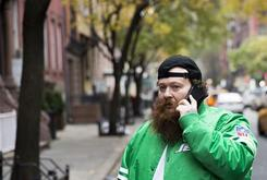 """Action Bronson Unveils New Song From """"Blue Chips 7"""""""