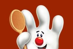 """Hamburger Helper Mascot Releases Mixtape """"Watch The Stove"""" And It's FIRE"""