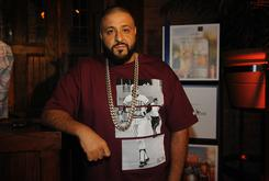 """DJ Khaled Says The Drake Vocals Are In, Shoots """"Major Key"""" Cover With Lion"""