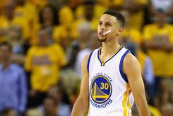 You Can Now Buy A Game-Used Stephen Curry Mouthguard