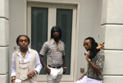 Migos Say R.I.P. To The Dab