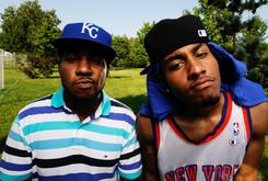 """Chuck Inglish: """"The Cool Kids Are Back Forreal"""""""