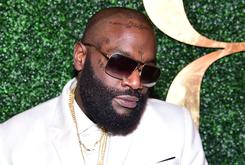Rick Ross Requests Groundskeepers Assault Charges Be Dropped