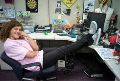 """The Cast Of """"Workaholics"""" Are Releasing A Sneaker Collection With Lakai"""