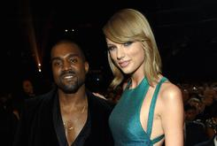 Taylor Swift Reportedly Believes Kanye West Committed A Felony