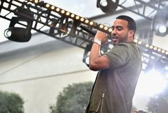 """French Montana's """"MC4"""" Tracklist Features Kanye West, A$AP Rocky, Nas & More"""