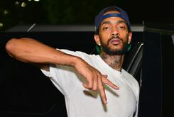 """Nipsey Hussle Shares """"Victory Lap"""" #Proud2PayUBac Campaign Plans"""