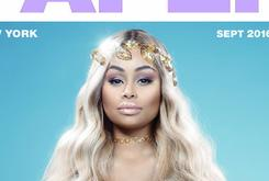 Blac Chyna Covers PAPER Magazine