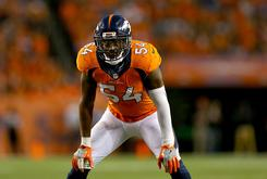 Broncos' Brandon Marshall Promises To Donate $300 For Every Tackle He Makes