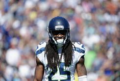 """Seahawks' Richard Sherman: """"We Have No Reason To Trust The NFL"""""""
