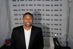 """Jalen Rose Responds To Eminem Rapping About His Girlfriend On """"Campaign Speech"""""""