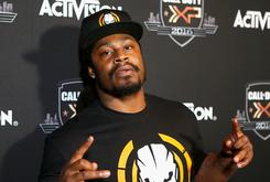Marshawn Lynch's Ex-Teammate Shares Incredible Story About His Hospital Visit