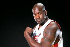 Miami Heat Announce They're Retiring Shaq's Jersey During Game Against The Lakers