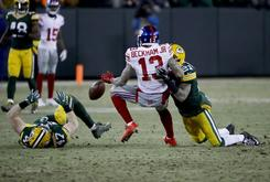 A Report Suggests Odell Beckham Jr. Needs To Improve His Behavior