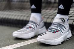 Adidas Unveils Arthur Ashe Tribute Collection For Black History Month