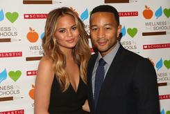 Chrissy Teigen and John Legend Harrassed by Racist Photographer