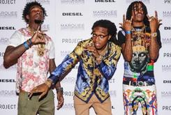 "Migos' ""Bad & Boujee"" Returns To #1 On Billboard Hot 100"