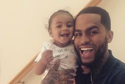 Dave East And His Baby's Mother Trade Barbs On Instagram