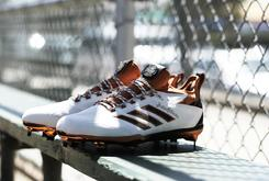 Adidas Honors Jackie Robinson With Special Edition Cleats, Trainers For Jackie Robinson Day