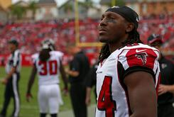 Roddy White Finally Announces His Retirement From The NFL