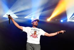 """Chance The Rapper Covers Outkast's """"Hey Ya"""" At Bonnaroo"""