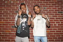 "Rich The Kid: ""I Don't Think That Shia LaBeouf's Racist"""