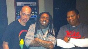 """Listen To A New Snippet From Lil Wayne's """"Carter V"""""""