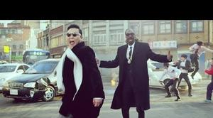 """PSY Feat. Snoop Dogg """"Hangover"""" Video"""