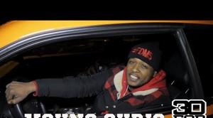 """Young Chris """"30 For Thirty Freestyle"""" Video"""