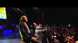 """Jay-Z Feat. Jermaine Dupri """"Money Ain't A Thang Live At So So Def"""" Video"""