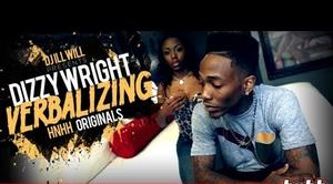 "Dizzy Wright ""Verbalizing - Official Music Video (HNHH Originals)"" Video"